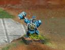 Titan Forge Zwerge Anvilborn Warriors 16