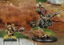 Titan Forge Zwerge Anvilborn Warriors 20