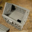 Tabletop Workshop 28mm Merchant's House 4