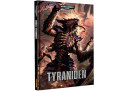 Warhammer 40.000 - Tyraniden Codex
