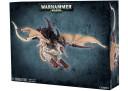 Warhammer 40.000 - Tyraniden Harpyie & Schwarmdrude