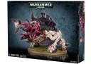 Warhammer 40.000 - Tyraniden Haruspex & Exocrine