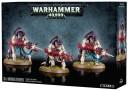 Warhammer 40.000 - Tyraniden Schwarmwache