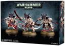 Warhammer 40.000 - Tyraniden Tyranidenkrieger