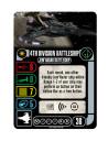4th Division Battleship Karte 1