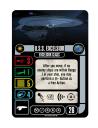 Excelsior Class Ship Karte