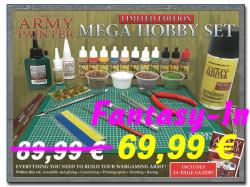 Fantasy-In Hobbyset Army Painter