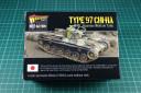Bolt Action - Type 97 Chi-Ha
