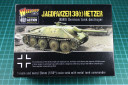 Bolt Action - Jagdpanzer 38(t) Hetzer