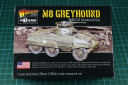 Bolt Action - M8 Greyhound
