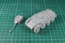 Bolt Action - SdKfz 234/2 Puma