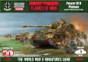 Panzer 4 Platoon 1