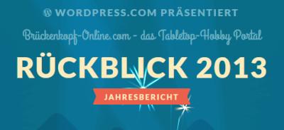 Jetpack Rueckblick 2013
