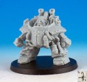 Dwarf Juggernaught 1