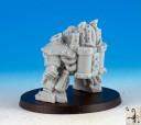 Dwarf Juggernaught 3