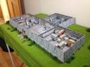 Battle Systems Aufbau Beispiel 1