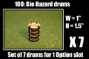 Biohazarddrums