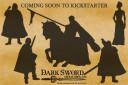 Dark Sword Kickstarter Ankündigung