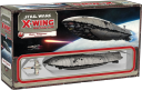 X-Wing Rebel Transport 1