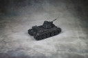 Flames of War - T34 Tankovy Company