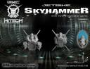 Skyhammer Jetbike 1