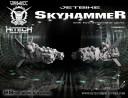 Skyhammer Jetbike 2