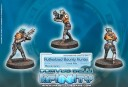 Infinity - Authorized Bounty Hunter