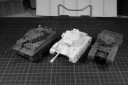 Die Waffenkammer - M-26 Pershing
