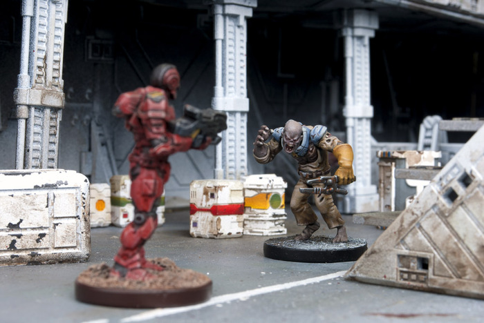 Zombie Brettspiele