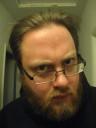 Pathfinder Chris beard