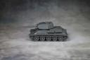 Plastic Soldier Company - T34