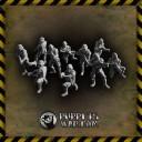Puppets War Blitz Troopers 1