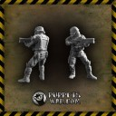 Puppets War Blitz Troopers 2