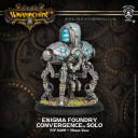 Enigma Foundry Warmachine