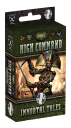 HORDES High Command Immortal Tales Expansion