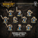 Sword Knights Warmachine