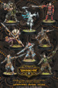 Warmachine Tactics limitied editions