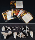 Star Nebula Corsairs Battle Box 8