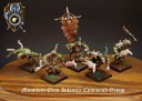 Mountain Orcs Infantry (plastic) 4