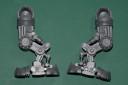 Review Leviathan Crusader 15mm 18