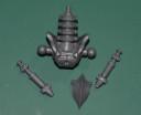 Review Leviathan Crusader 15mm 19