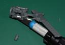 Review Leviathan Crusader 15mm 20