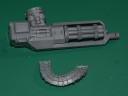 Review Leviathan Crusader 15mm 23
