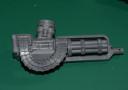 Review Leviathan Crusader 15mm 24