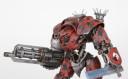 Review Leviathan Crusader 15mm 44