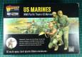 Um beim Thema der amerikanischen Bolt Action Boxen zu bleiben, packen wir heute die US Marines von Warlord Games aus.