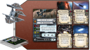 TIE Defender Expansion Pack for X-Wing 3
