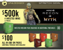 MMG_500 stretch goal unlocked