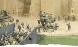 Dust Operation Babylon US Marine Corps