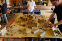 Dices & Bayonets Con 2014 - Force on Force